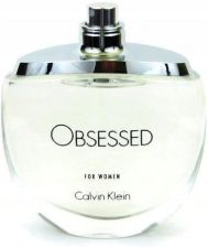 Calvin Klein Obsessed For Women woda perfumowana 100ml TESTER
