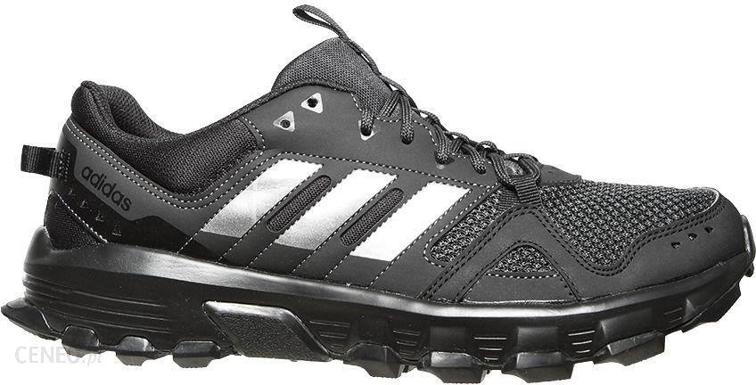 Adidas Buty męskie Rockadia Trail czarne r. 44 23 (CG3982) Ceny i opinie Ceneo.pl