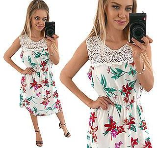 7644d7c404 Sukienki na Wesele Duże Rozmiary - najlepsze oferty na Ceneo.pl