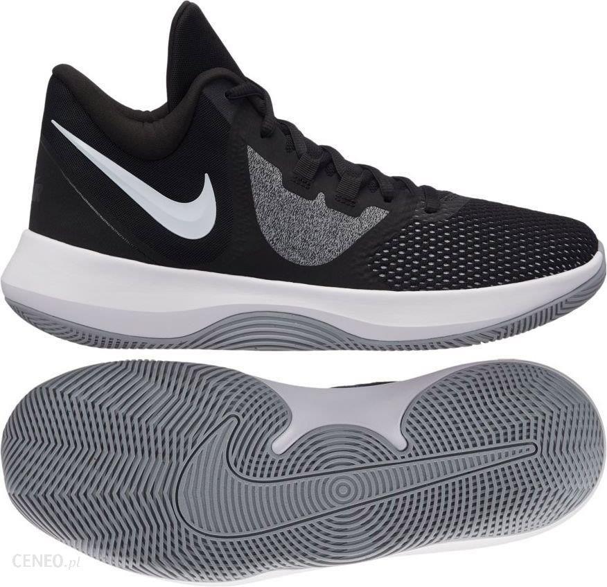 611f653fa41be Nike Buty do koszykówki Nike Air Precision II AA7069 001 AA7069 001 czarny  48 1/