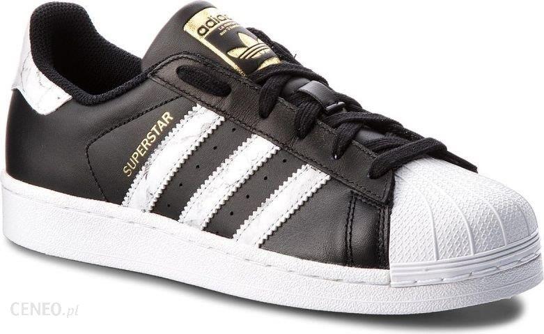 adidas Superstar 80s Męskie Czarne (G61069)
