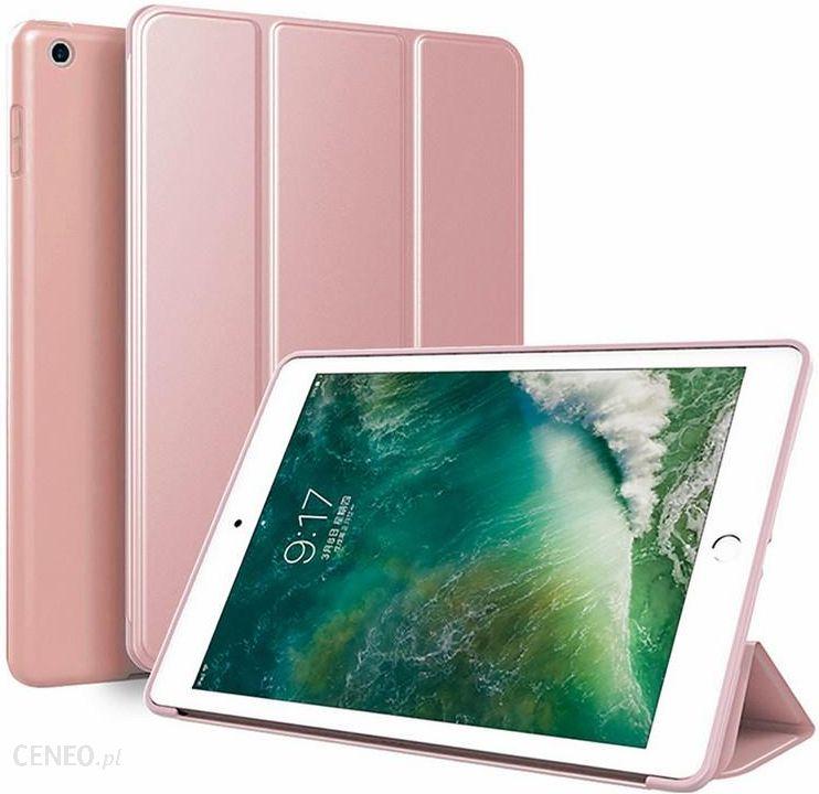 6b0b066a31f111 Etui Apple iPad Mini 4 Różowe - Opinie i ceny na Ceneo.pl
