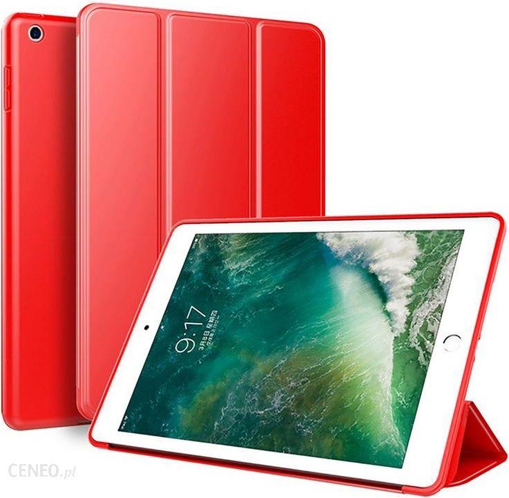 683d141ec338e0 Etui Apple iPad Mini 4 Czerwone - Opinie i ceny na Ceneo.pl