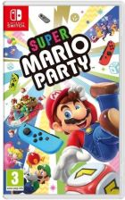 Super Mario Party (Gra NS)