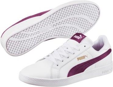 Puma buty Court Point Vulc v2 V Inf White PRI Ceny i