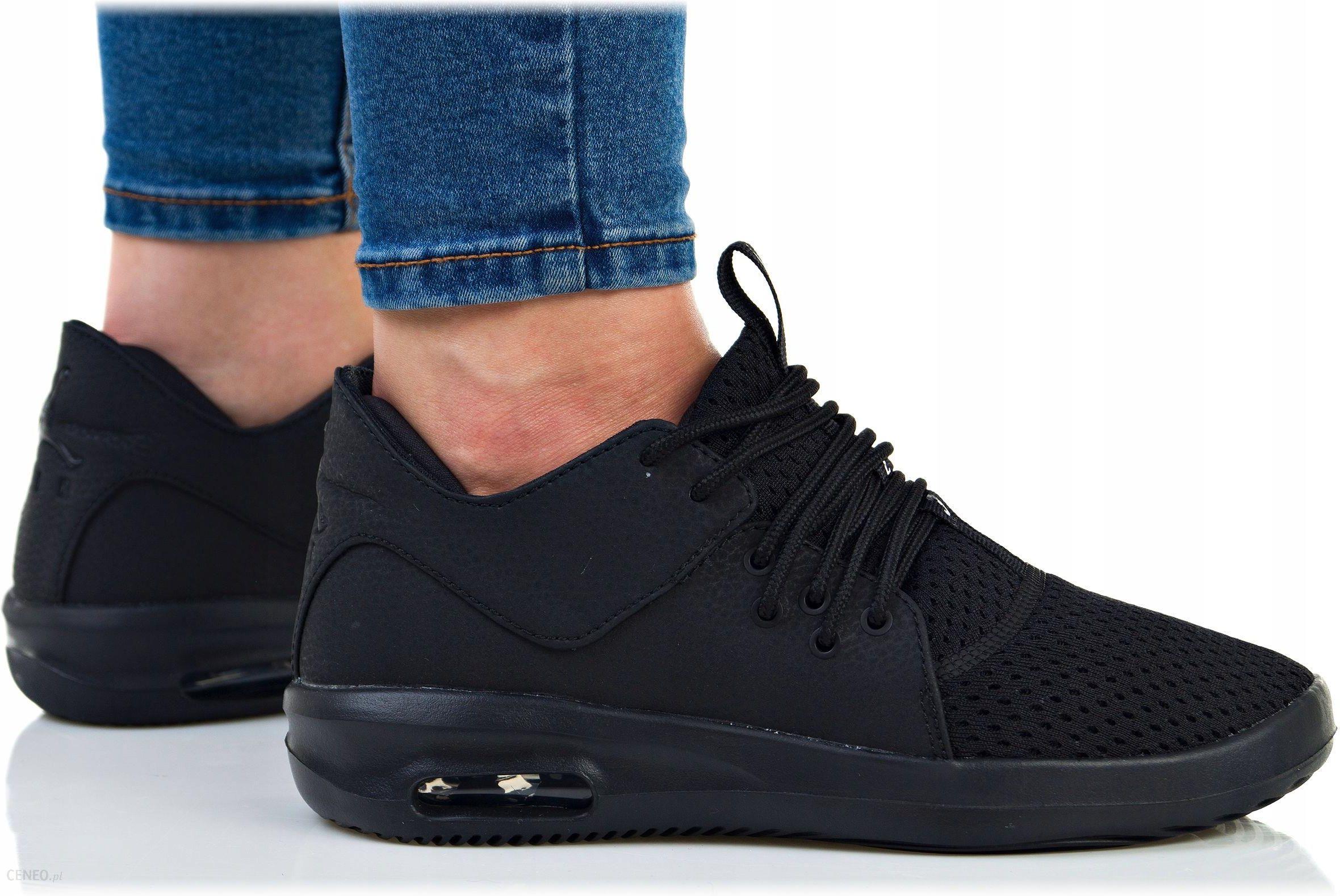 Buty First Class Nike Air Jordan (czarne) sklep online