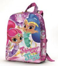 3281172becf49 Tornistry plecaki i torby szkolne - Shimmer i Shine - Ceneo.pl