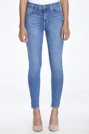 db61c545c03b6a Cross Jeans spodnie damskie Judy P 429-005 27/32 - Ceny i opinie - Ceneo.pl