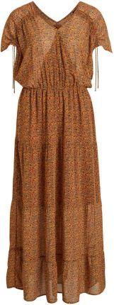 37c33334dc Podobne produkty do WEEKEND MaxMara ECHI Długa sukienka ultramarine. OBJECT  Sukienka ...