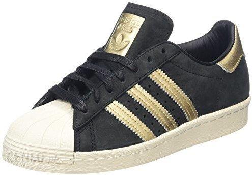 cd28725ab28 Amazon Adidas Damskie buty Superstar 80s 999 W fitness - wielokolorowa - 40  2 3