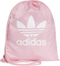 21d4de9d113bf Sportowa torba-worek adidas Trefoil D98919