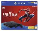 SONY Playstation 4 Slim 1TB + Marvel's Spider-Man