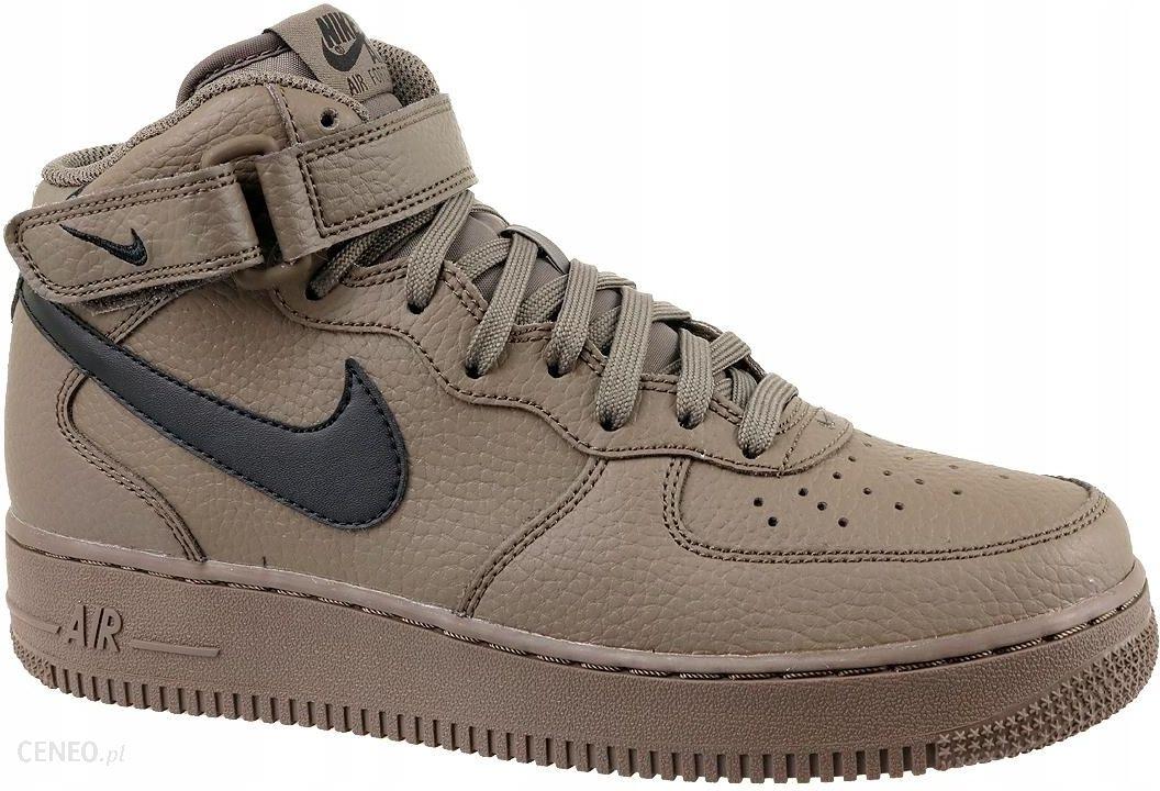 Nike Air Force 1 MID '07 ~42,5~ Męskie Buty Ceny i opinie Ceneo.pl