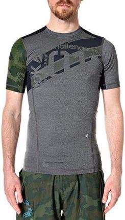 Koszulka męska adidas granatowa S98743 r. M Ceny i opinie Ceneo.pl