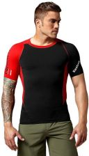 01c8e2f3 Reebok CrossFit Koszulka kompresyjna męska - S - Ceny i opinie ...