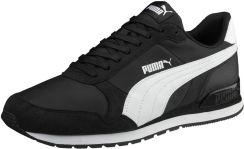 89bdd8bb Buty ST Runner v2 NL Puma Black-Puma White - 365278_01