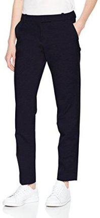 591bf257889287 Amazon S. Oliver Black Label spodnie damskie - prosta nogawka - Ceny ...