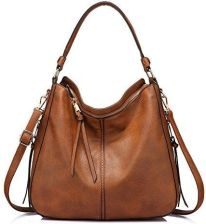 680e0878bfa95 Amazon Torebki torebka damska torba na ramię Hobo torba skórzana torebka  handtasche duża dla kobiet,