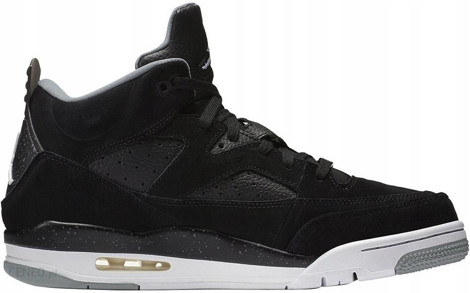 newest 5770a 9edc6 45 Buty Nike Jordan 580603-001 Air Max Czarne - zdjęcie 1