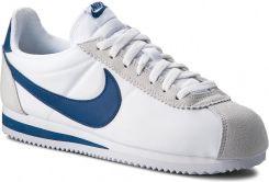 9ecd43b3b4da6 Buty NIKE - Classic Cortez Nylon 807472 102 White/Gym Blue eobuwie