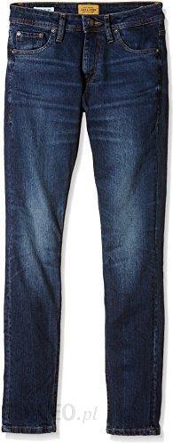 Amazon Spodnie jeansowe JACK   JONES Ben Original dla mężczyzn, kolor   niebieski, rozmiar f3df74cba4