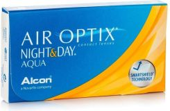 d5647afdc1e7e3 Air Optix Night&Day soczewki 8,6 3 szt