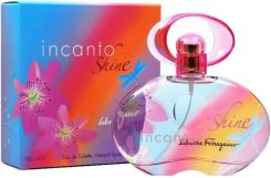 Salvatore Ferragamo Incanto Shine Woda Toaletowa 100ml