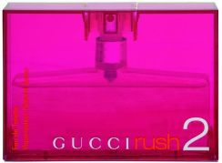 Gucci Rush 2 Woda Toaletowa 50 ml