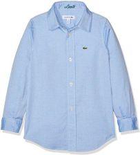 f4daf1a91c430 Amazon Lacoste chłopcy koszula cj2907 -