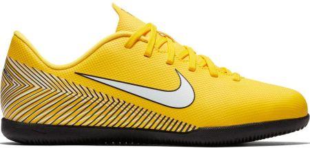 c3fcf8646 Nike Buty Piłkarskie Mercurial Vapor X 12 Club Neymar Gs Ic Jr Ao9477 710