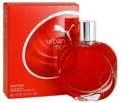 Puma Urban Motion Woman woda toaletowa spray 90ml