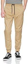 410c7651 Amazon Blend Bonavo męskie spodnie lniane spodnie letnie długie ...