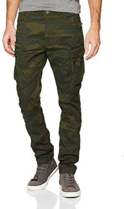 7ac26a9057249 Amazon m.o.d monopolu dżinsy męskie spodnie Thomas Danny trynidadu joshuy  Thomas Denim Mod - W32