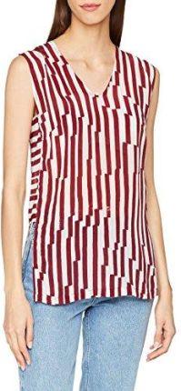 8243880033673 ... Pieces damska koszulka z długim rękawem pcklara Off Shoulder blouse -.  Amazon 2 ndday koszula damska - krój regularny 36