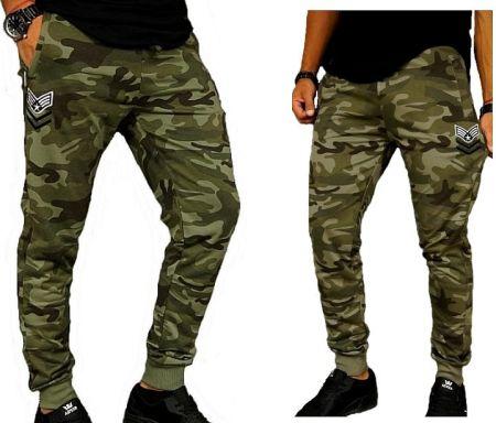 Adidas Essentials Box Logo Sli (L) Spodnie Męskie Ceny i