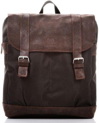 13cc53bc8c9ce Plecaki Vintage - ceny i opinie - najlepsze oferty na Ceneo.pl