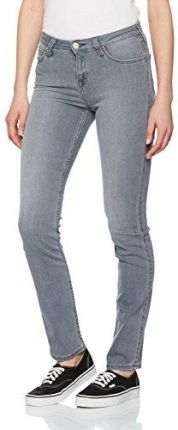665bb39eb689 Amazon Spodnie damskie Selected Femme sfgaia HR jns Jeggings Metal ...