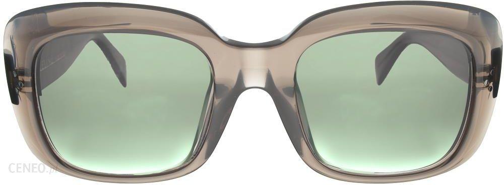 27c354c7da00d Celine Cl 41044 E52xm Okulary Przeciwsłoneczne Ceny I Opinie