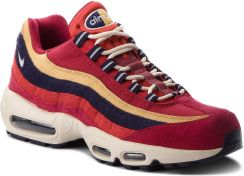 Buty NIKE Air Max 95 Prm 538416 603 Red CrushProvence Purple Ceny i opinie Ceneo.pl
