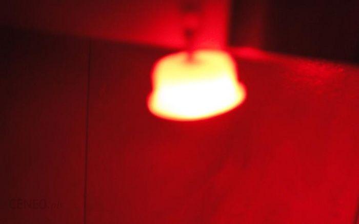 Szkoper Wodoszczelne Oświetlenie Led 12v Kolor Czerwony W Białej Obudowie 23mm L23 Opinie I Atrakcyjne Ceny Na Ceneopl