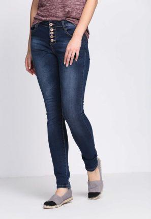 63b4212877be3 Jeansy damskieBig Star Spodnie Jeans Damskie Destiny 438 W32 149