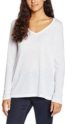 0ec5b7dc6af4e Amazon ICHI damska koszulka z długim rękawem Jasmin V LS - 34 (rozmiar  producenta