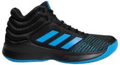 Buty do koszykówki męskie marki adidas Performance z