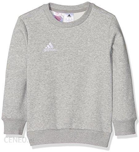 Amazon Adidas chłopcy Sport ID bluza z kapturem, szary, 164 Ceny i opinie Ceneo.pl