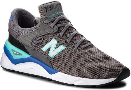size 40 10fcc b3ffe Sneakersy NEW BALANCE - MSX90CRD Szary eobuwie