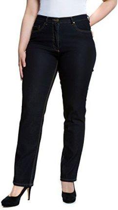 271f6b7d76d1 Amazon ulla popken duże rozmiary damskie duża rozmiar do 64, dżinsy,  spodnie do Basic