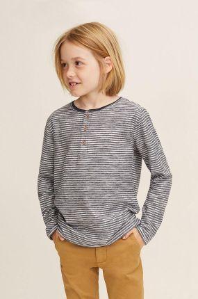 0c72594f3 Koszulka patriotyczna dziecięca Orzeł Sport (JASNY MELANŻ) 3 - 4 lat ...