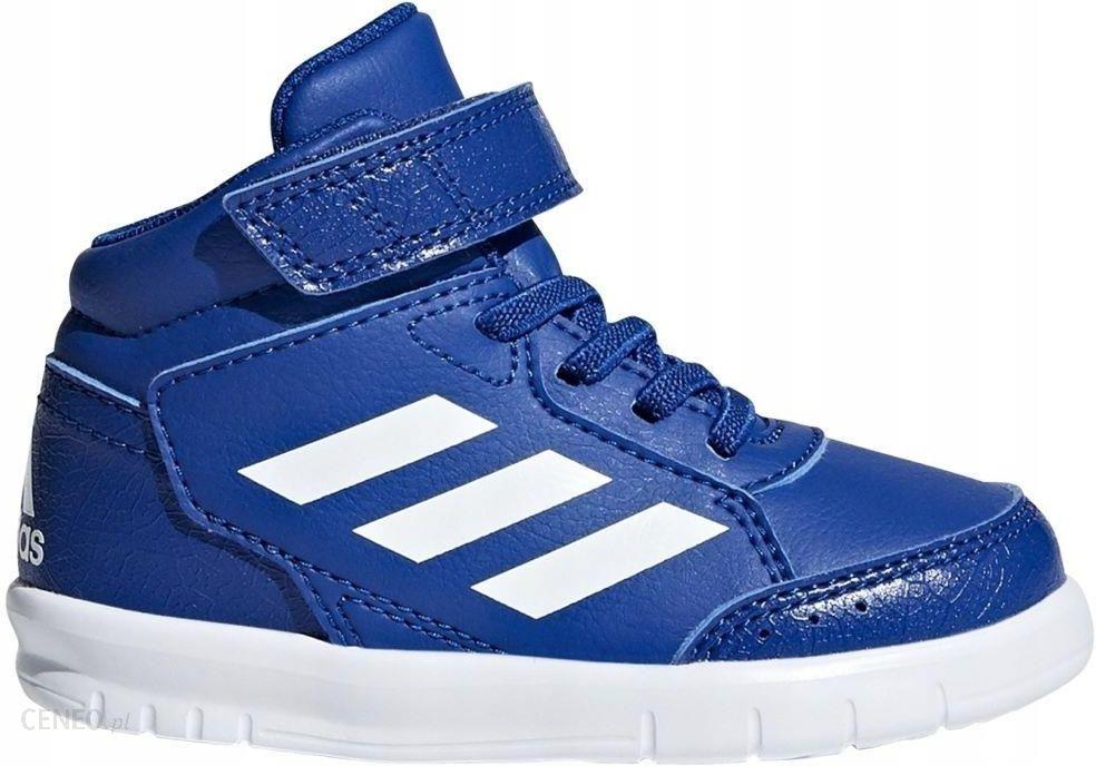 Buty dziecięce Adidas Altasport AH2552 26 - Ceny i opinie - Ceneo.pl