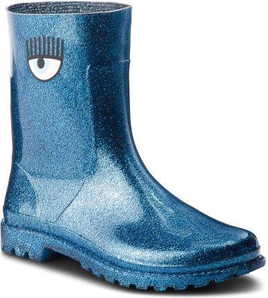 3d62e943f3e91 Kalosze TOMMY HILFIGER - Chelsea Rain Boot Striped FW0FW02817 ...