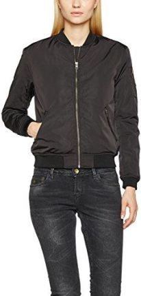 1ec4738f2998 Amazon Tommy dżinsy kurtka damska - bluza czarny (Meteorite 003)